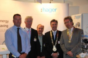 Trade Show 2012 - Hager