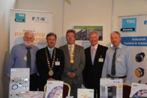 Trade Show 2012 - TEC Electric